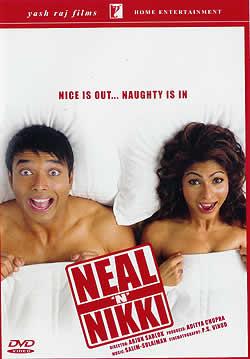 Neal N Nikki【ティラキタ日本語字幕】(DVD-371)