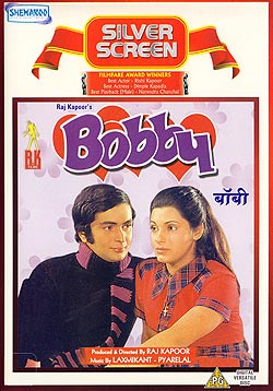 Bobby(DVD-40)