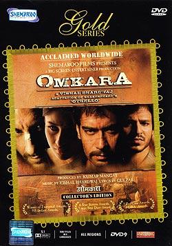 Omkara(DVD-446)