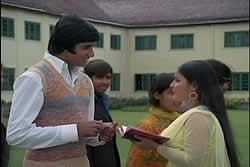 BLOCKBUSTER COMBO - SILSILA & Kabhi Kabhie 2 -
