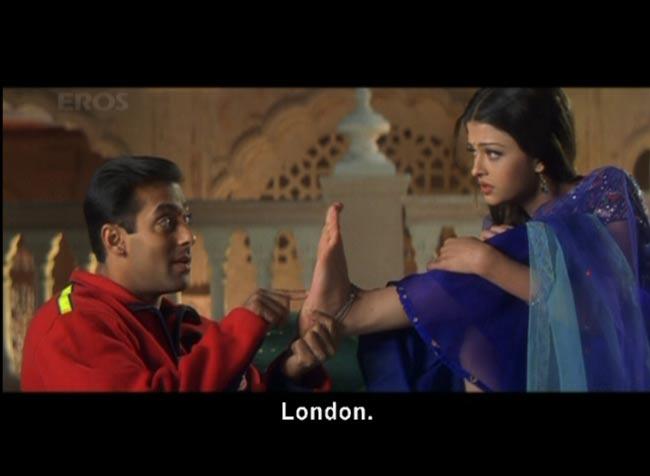 Hum Dil De Chuke Sanam/邦題:ミモラ 3 -