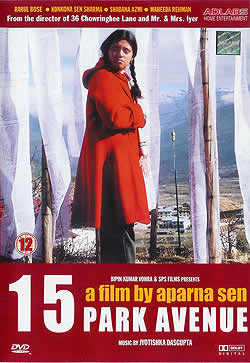 15 Park Avenue - a film by aparna sen 1