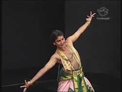 MADURA THILLANAS IN BHARATHANATYAM Vol. 1 [DVD] 2 -