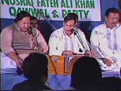 Ni main Jana Jogi De Naal - Rang-e-Nusrat [1DVD + 1CD] 2 -