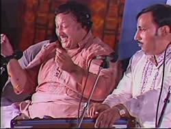 Ni main Jana Jogi De Naal - Rang-e-Nusrat [1DVD + 1CD] 3 -