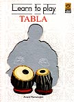 Learn to play TABLA - タブラの教則DVD