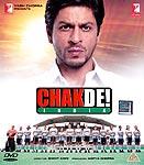 CHAK DE! INDIA【ティラキタ日本語字幕】[DVD]