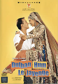 Dulhan Hum Le Jayange [1DVD](DVD-621)