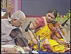 Doordarshan Archives - Prof. T. N. Krishnan Vol. 3 [1DVD] -