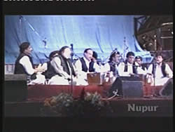 Nupur Live Concert 5 - His Best Ever [DVD] 3 -