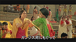 Laaga Chunari Mein Daag - Journey of a Woman 【ティラキタ日本語字幕】[1 DISC DVD]の写真2 -