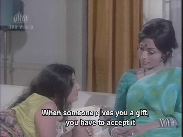 Mere Jeevan Saathi [DVD] 2 -