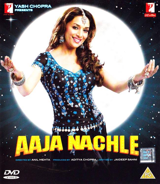 Aaja Nachle【ティラキタ日本語字幕】 [DVD]の写真1