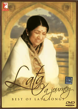 Lata - A Journey [DVD](DVD-726)