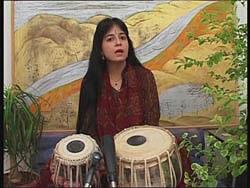 Learn Tabla Well - Anuradha Pal 2 -