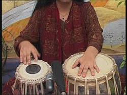 Learn Tabla Well - Anuradha Pal 3 -