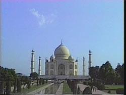 Taj Mahal - The Story of Muslim India [DVD] 2 -