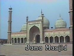 Taj Mahal - The Story of Muslim India [DVD] 3 -