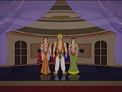 Mahabharata - Adi Parva - The Birth of The Heros [DVD] 2 -