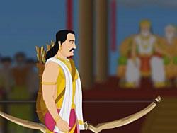 Mahabharata - Adi Parva - The Birth of The Heros [DVD] 3 -