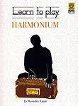 Learn to Play Harmonium [DVD]の商品写真