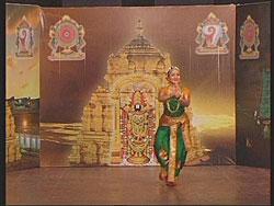Kuchipudi - Classical Dance Form Of Andra Pradesh 3 - 内容はこんな感じ