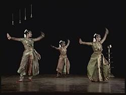 Natya Manjari - Bharatanatyam [DVD] 3 -