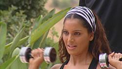 Bollywood Bodies [DVD]の写真 -
