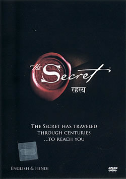 The Secret [DVD](DVD-877)