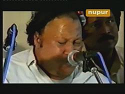 Is Karam Ka Karun Shukar - Ustad Nusrat Fateh Ali Khan [DVD] 3 -