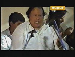 Yaadan Vichhre Sajan Diyan - Ustad Nusrat Fateh Ali Khan [DVD] 2 -
