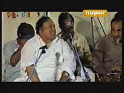 Yaadan Vichhre Sajan Diyan - Ustad Nusrat Fateh Ali Khan [DVD] 3 -