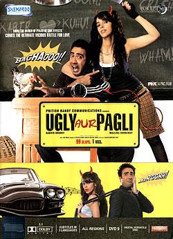 Ugly Aur Pagli [DVD](DVD-887)