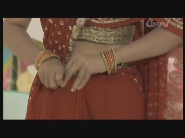 Step by Step How to Wear a Saree - サリーの着付けチュートリアルDVD 2 -