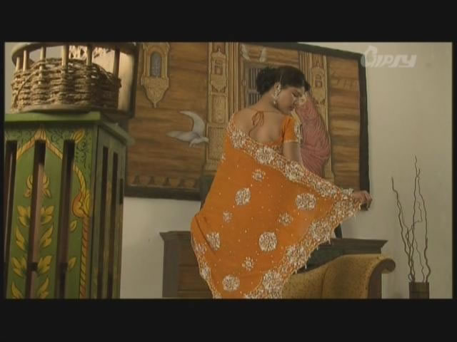Step by Step How to Wear a Saree - サリーの着付けチュートリアルDVD 3 -