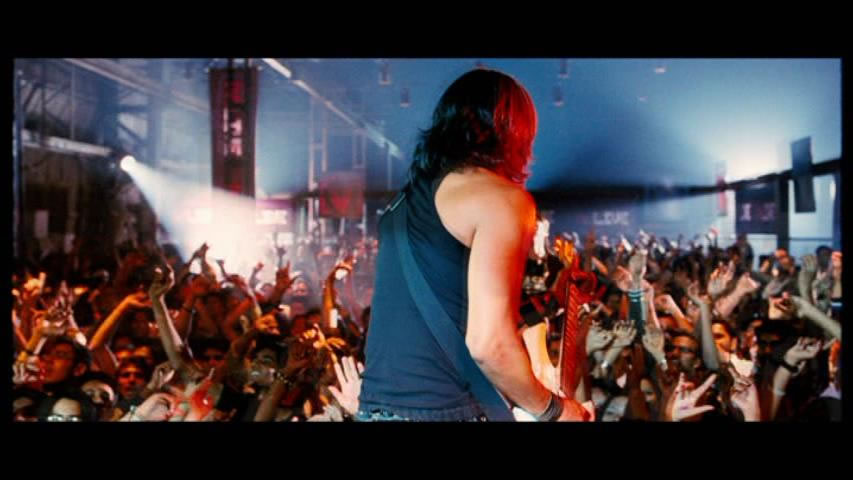 Rock On !! 限定版 [2DVDs] -