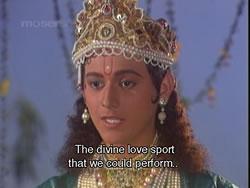 Shree Krishna DVDセット Set-1 [15DVDs] 2 -