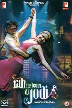 Rab Ne Bana Di Jodi 【ティラキタ日本語字幕】[DVD2枚組](DVD-930)