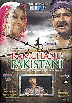 【ウルドゥー語映画】Ramchand Pakistani [DVD]の商品写真