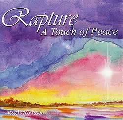 Rapture A Touch of Peaceの写真