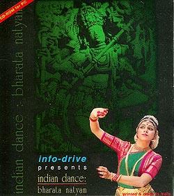Indian Dance - Bharata natyamの写真