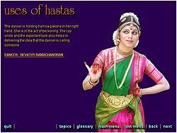 Indian Dance - Bharata natyam 2 -