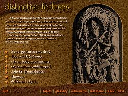 Indian Dance - Bharata natyam 3 -
