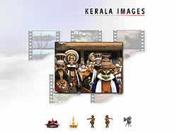 KERALA(インド南部・ケララ州の紹介CD-ROM) 3 -