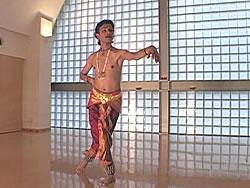 Gyanendra Bajpai - Bharatanatyam Performance and Instruction [3DVDs] 2 -
