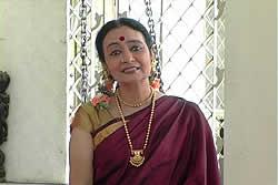 Madura Margam in Bharatanatyam 2 -