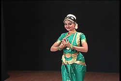 Madura Margam in Bharatanatyam 3 -