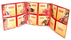 インド舞踊DVD10枚+2枚セット 2 -