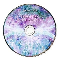 【非売品ライブ盤CD】Crystal Nada Live in ageHa PRASAD 2016.3.5