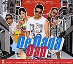 De Dana Dan [CD]
